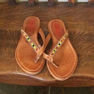 Pikolinos Sandals Size 37